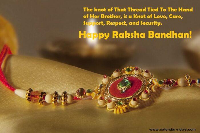 Happy Raksha Bandhan Images, Quotes for Facebook, Whatsapp
